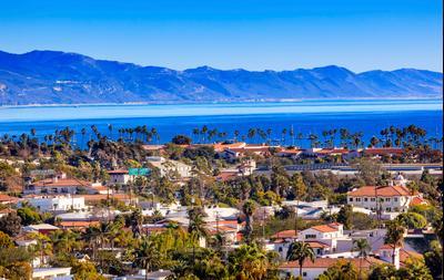 Santa Barbara hotels