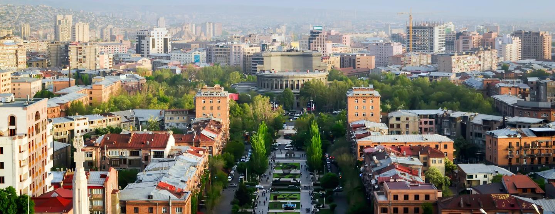 Yerevan Pet Friendly Hotels