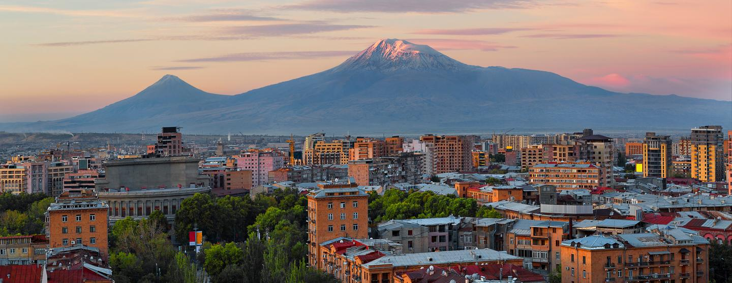 Yerevan Car Hire