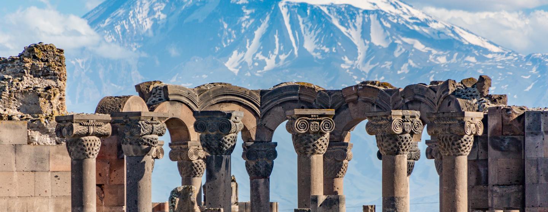 Wypożyczalnie samochodów Armenia