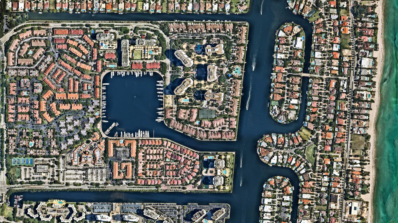 Alquiler de carros en Miami Beach