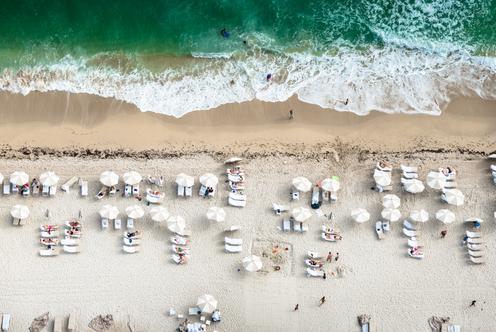 Tarjouksia hotelleista Miami
