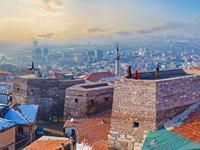 Hoteller i Ankara