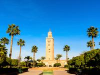 Marrakesh hotels