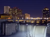 Hoteles en Rochester