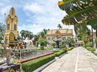 Hoteles en Ciudad de Battambang