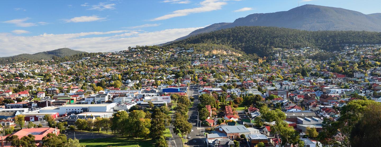 Hobart luxury hotels