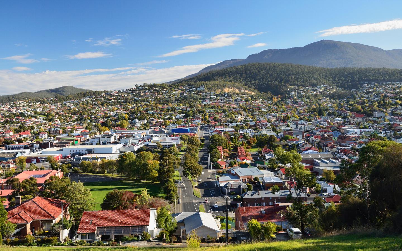 Hobart hoteles