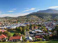 Khách sạn ở Hobart