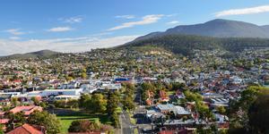 Coches en Hobart
