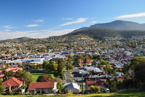 Promo Hotel di Hobart