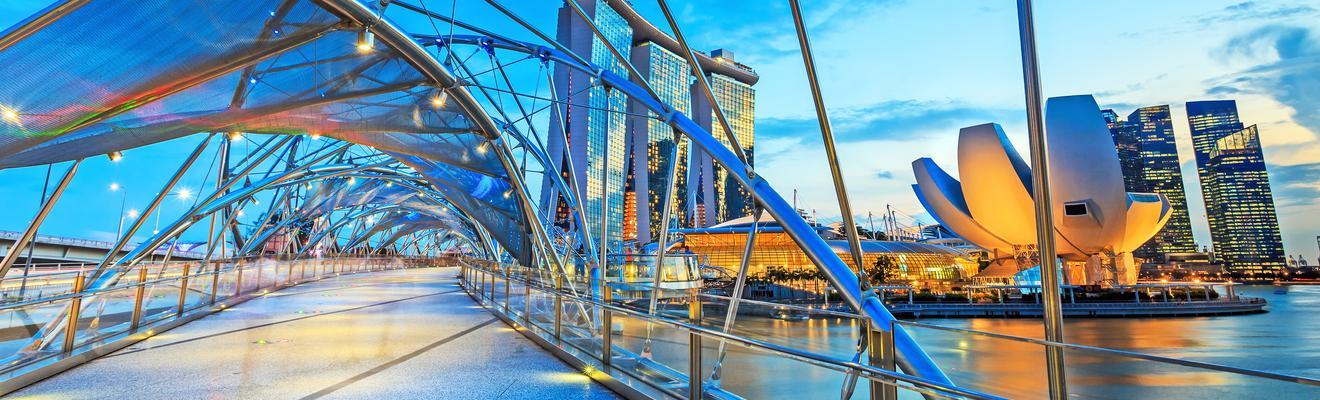 Hotels in Singapur