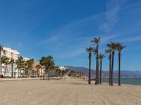 Roquetas de Mar hotels