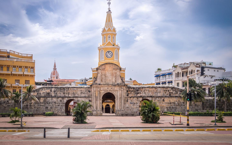 Cartagena hotels
