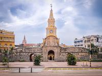 Cartagena hotellia