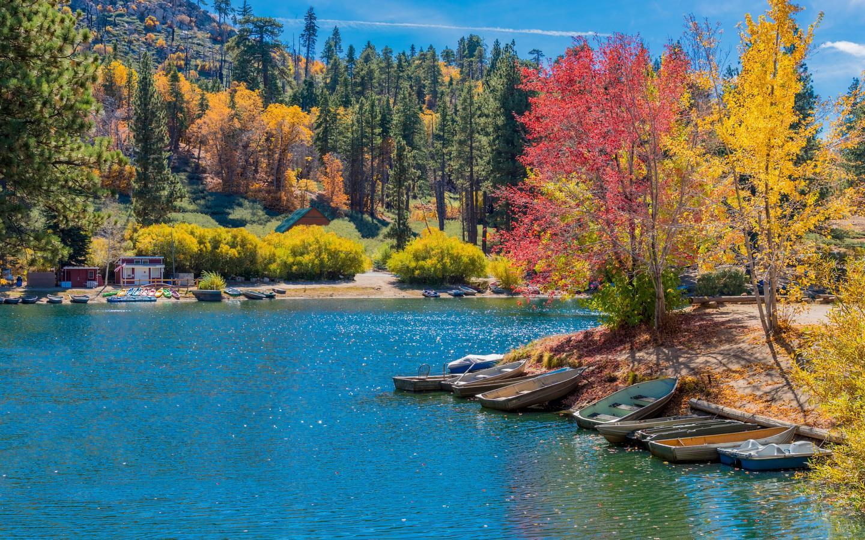 Big Bear Lake hoteles