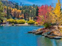 Khách sạn ở Big Bear Lake