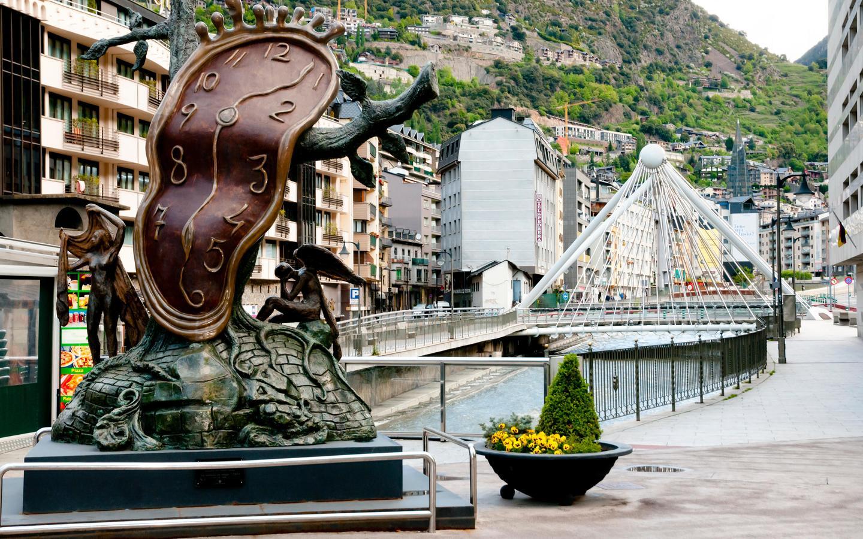 Andorra la Vella hotels