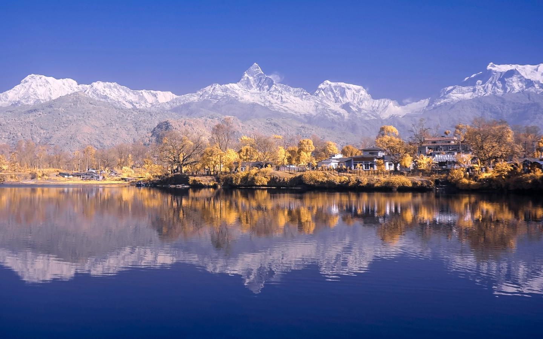 Pokhara hotels