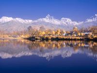Hoteles en Pokhara