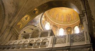 Jerusalem Three Religions Holy City Walking Tour