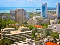 Hôtels à Dar Es Salaam