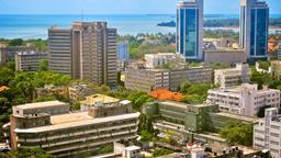 Tanzania car hire