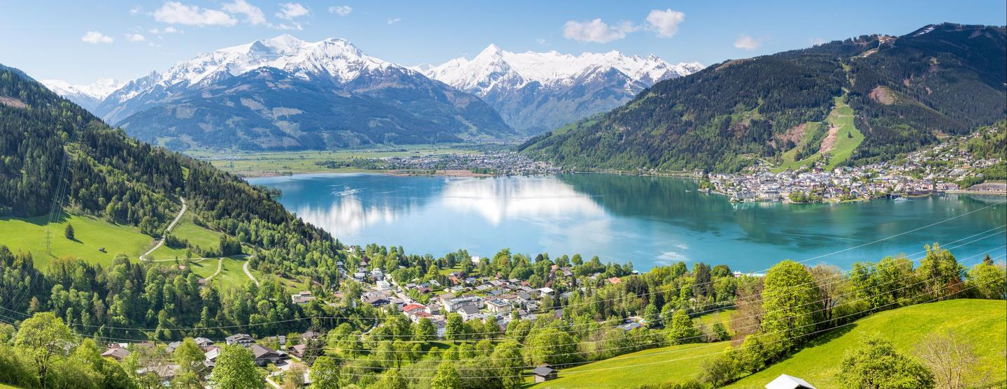 Zell am See Pet Friendly Hotels