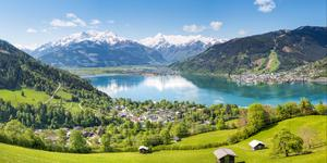 Car Hire in Zell am See