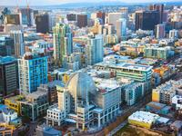 Hotéis em San Diego