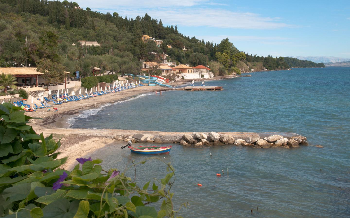 Hotels in Benitses