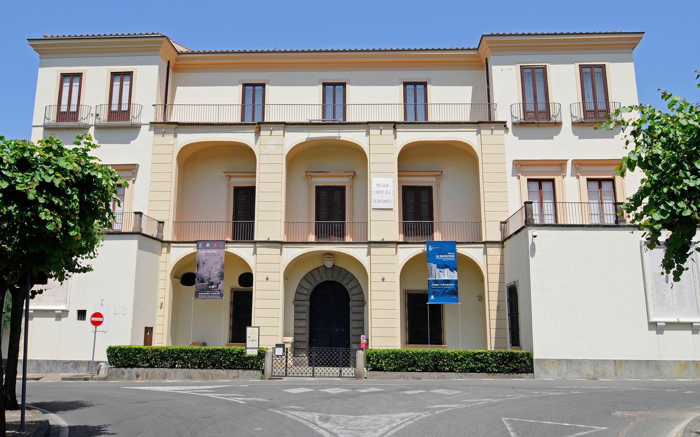 Sorrento hotels