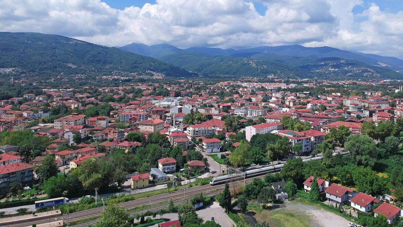 Alquiler de autos en Sapanca