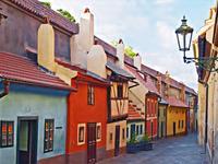 布拉格飯店