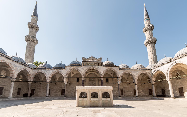 Hôtels à Istanbul