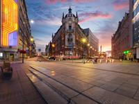 Katowice hotels