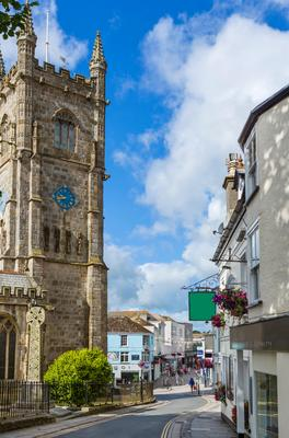 St. Austell hotels