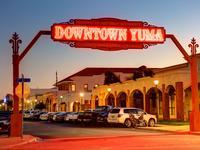 Yuma hotels