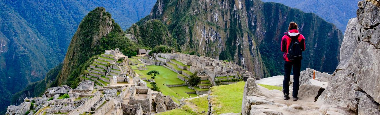 Khách sạn ở Machu Picchu