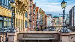 Hamburg car rentals