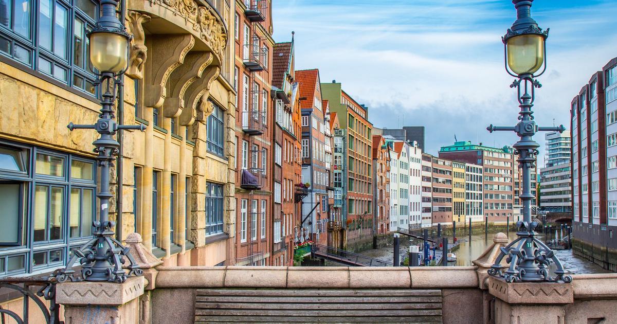 Pensionen In Hamburg Ab 28 Nacht Auf Kayak Suchen