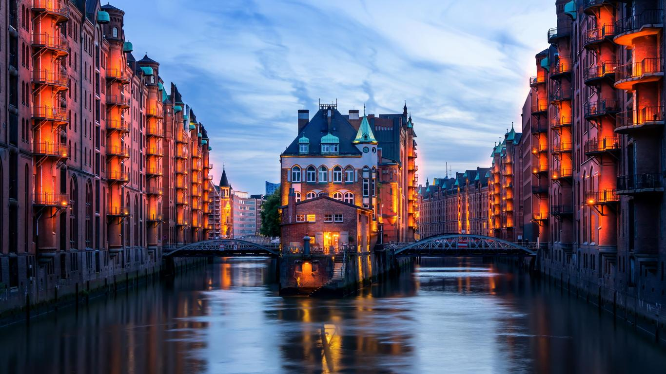 Hamburg Mașini