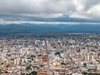 Ciudad de Salta hoteles