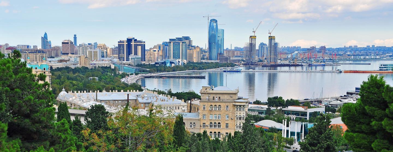 Wypożyczalnie samochodów Azerbejdżan