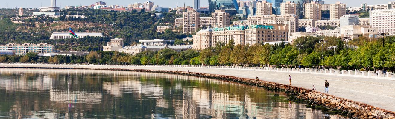 Baku hotellia
