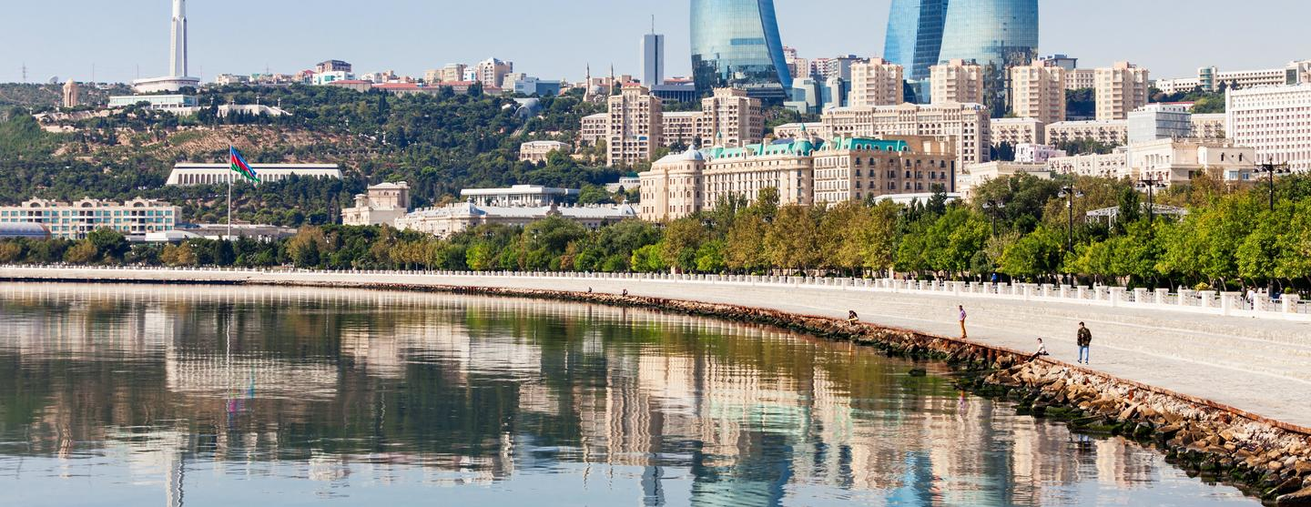 Baku luxury hotels