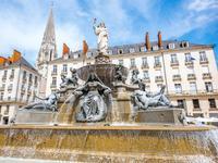 Nantes hoteles