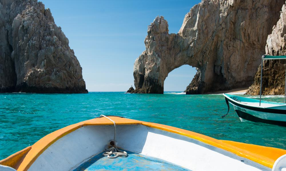 bcaa4891da3b8 One of the most popular resorts in Mexico, Cabo San Lucas becomes more  attractive every year, drawing thousands of beach lovers, partygoers,  sightseers, ...