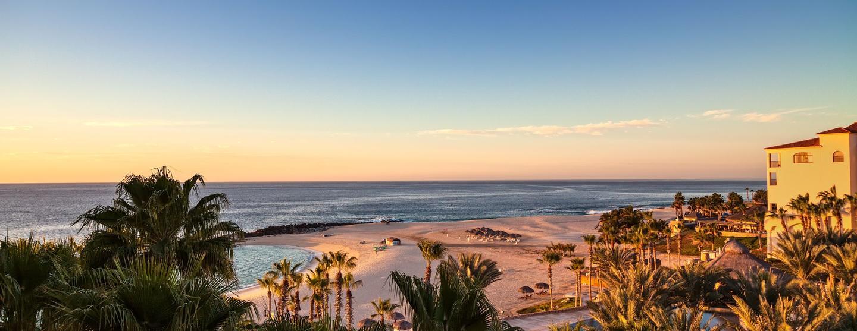 Cabo San Lucas romanttiset hotellit