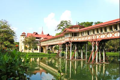 Nakhon Pathom hotels